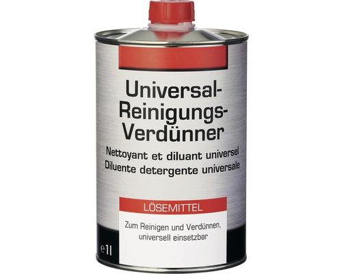 Diluant universel de nettoyage NEUTRAL 1 L