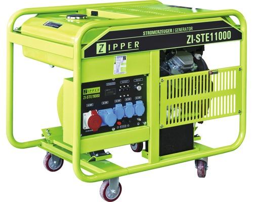 Stromerzeuger Zipper Inverter ZI-STE11000 3x 230V 2x 400V