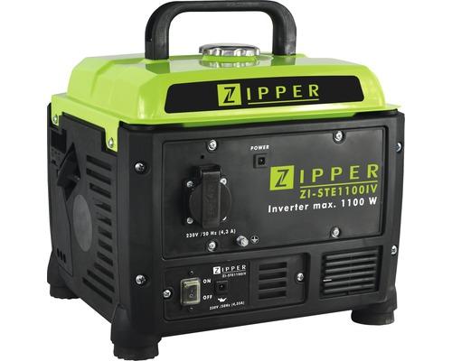 Zipper Stromerzeuger ZI-STE1100IV 1x 230V
