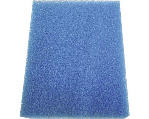 Éponge filtrante HEISSNER grossière F30000 45 x 29,5 x 6,5 cm bleu