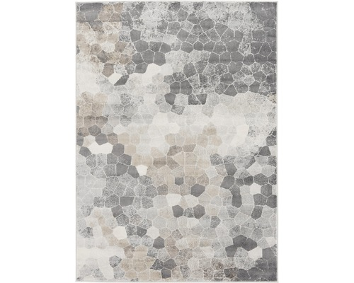 Tapis Montana marron 80x150cm