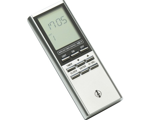 Minuterie radio ITZ-500