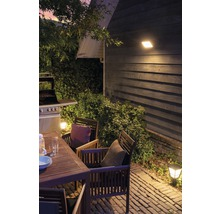 Projecteur LED Philips hue Discover White & Color Ambiance 15 W 2 300 lm noir 153x220 mm-thumb-3