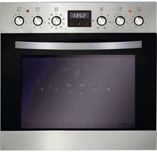 Ensemble cuisinière PKM BIC8 GK-2KB IX 4, volume utile 76 l avec plaque de cuisson vitrocéramique-thumb-0