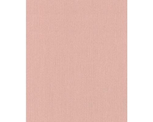 Papier peint intissé 537246 Barbara Schöneberger II Uni rose