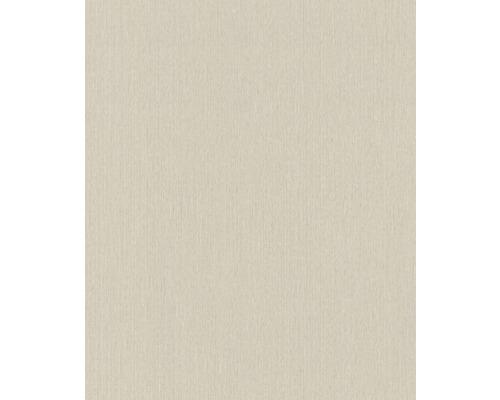 Papier peint intissé 537123 Barbara Schöneberger II Uni beige