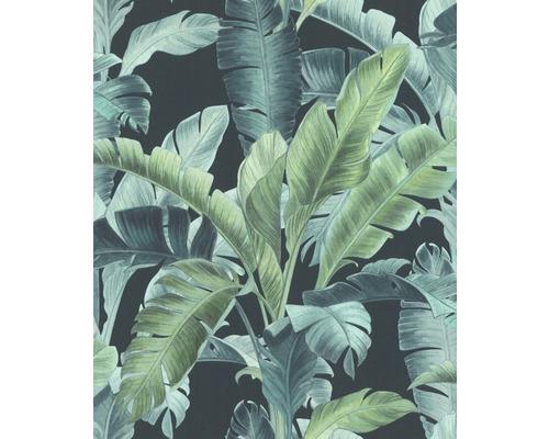 Papier peint intissé 536690 Barbara Schöneberger II Botanical bleu