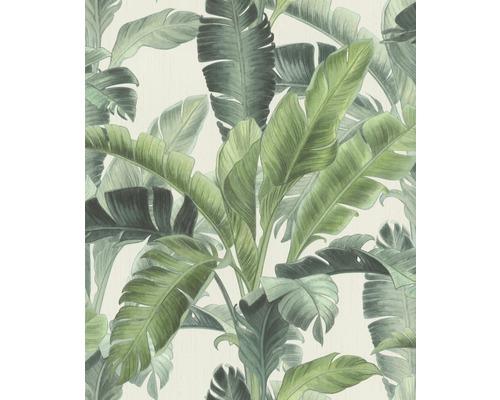 Papier peint intissé 536683 Barbara Schöneberger II Botanical vert