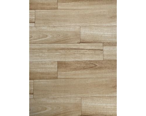 Tapis antidérapant Vintage Floor Maple Wood 65x180 cm
