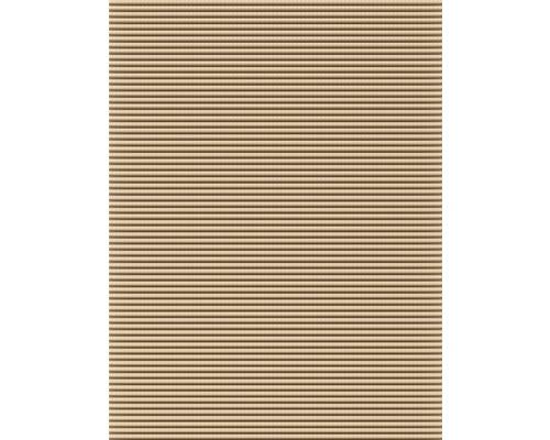 Universalmatte Beige 65x180 cm