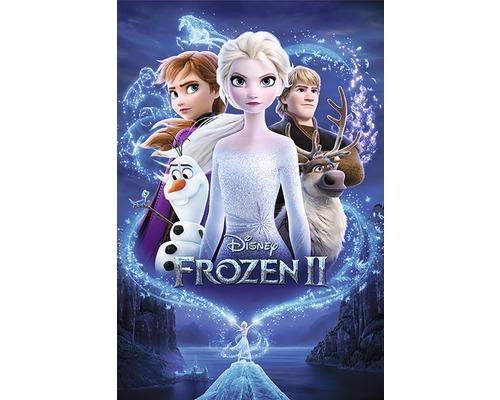 Maxiposter Frozen 2 - magic 61x91,5cm