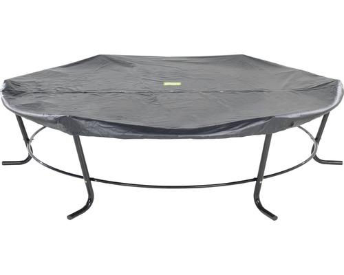 Bâche de trampoline EXIT Premium Ø 305 cm noir