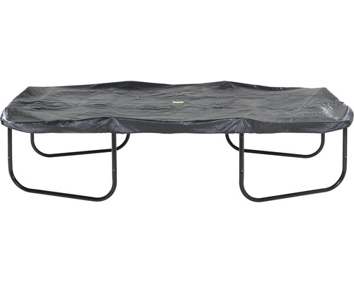 Bâche de trampoline EXIT Premium 427 x 244 cm noir