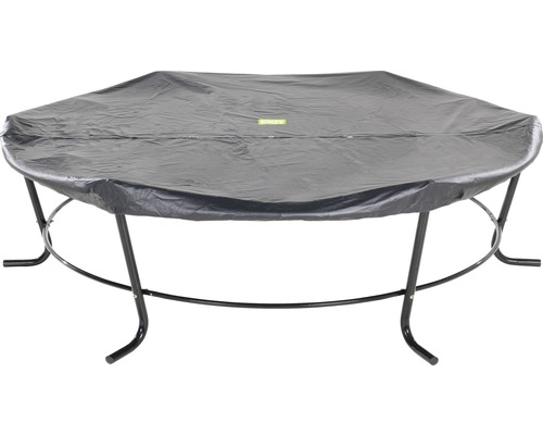 Bâche de trampoline EXIT Premium Ø 253 cm noir