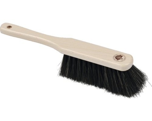 Balai à main Bümag 280 mm poils naturels