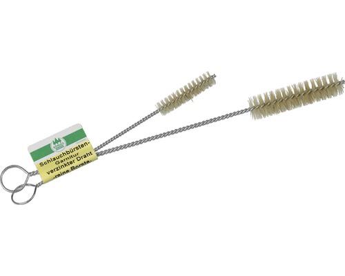 Brosse à flexibles 200 mm