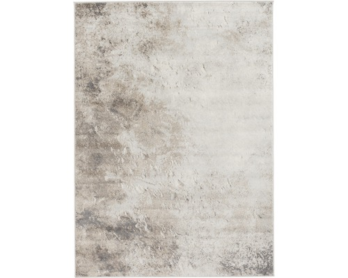 Tapis Montana marron/crème 80x150cm