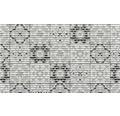 Anti-Rutsch-Matte Universalmatte Tile antique grau 48x80 cm
