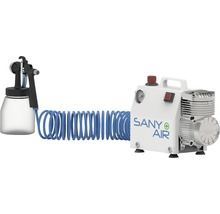 Compresseur Aerotec SANY AIR pack complet