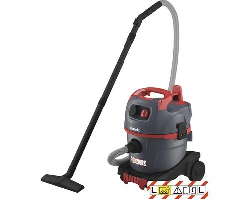 Aspirateur eau et poussière classe L aspirateur Starmix uClean ADL-1420 EHP