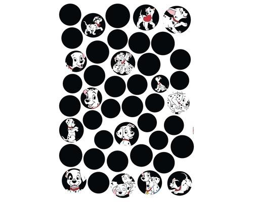 Sticker mural 101 dalmatiens Dots 50x70 cm