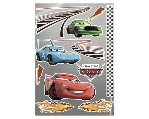 Sticker mural Cars 50x70cm