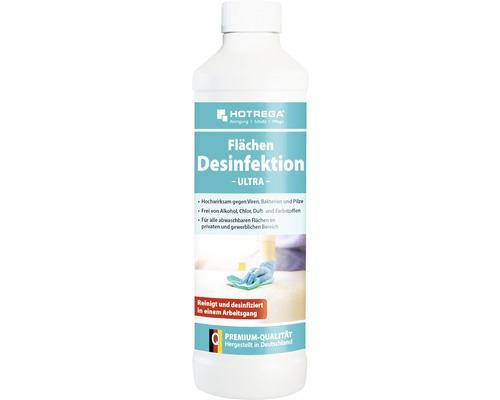 Désinfectant de surface Ultra 500 ml