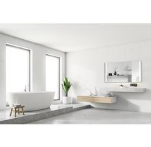 LED Badspiegel DSK Silver Boulevard 70x120 cm IP 21 (tropfwassergeschützt) (tropfwassergeschützt)-thumb-4