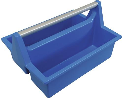Panier porte-outils McPlus Carry 40, bleu