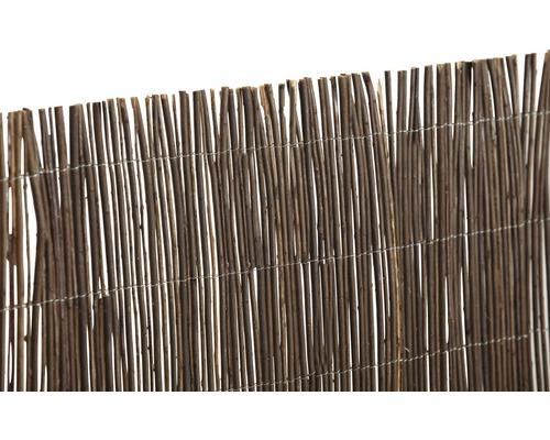 Sichtschutzmatte CATRAL Weide 300x180 cm natur