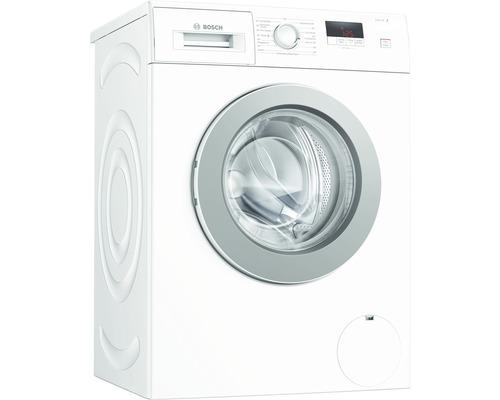 Machine à laver Bosch WAJ28070 contenance 7 kg 1400 tr par min