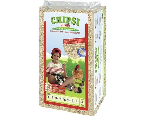 Litière pour rongeurs JRS Chipsi Super 24 kg