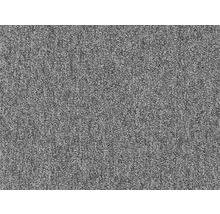 Moquette bouclée Blitz gris largeur 400 cm (au mètre)-thumb-0