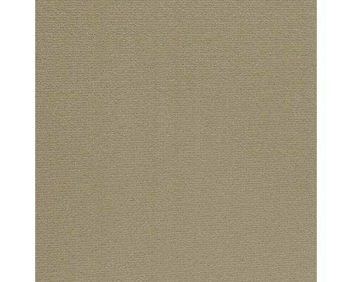 Moquette Velours Altona marron largeur 400 cm (au mètre)