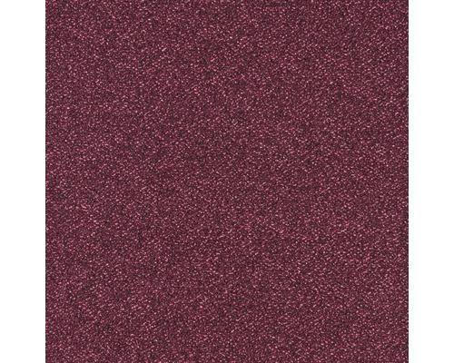 Teppichboden Velours Optima rot 500 cm breit (Meterware)