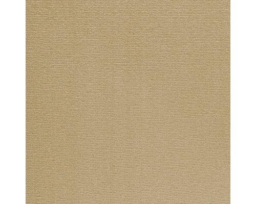 Moquette Velours Altona marron largeur 500 cm (au mètre)