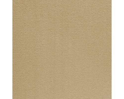 Teppichboden Velours Altona braun 500 cm breit (Meterware)