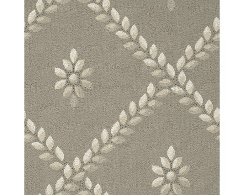 Teppichboden Saxony Campini beige 400 cm breit (Meterware)