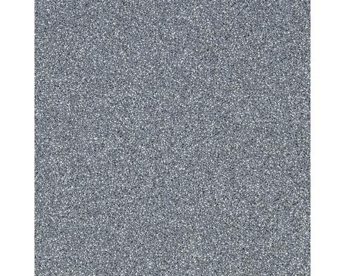 Teppichboden Velours Optima grau 500 cm breit (Meterware)