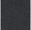 Moquette bouclée Blaze anthracite 400 cm de largeur (au mètre)