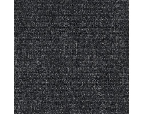 Teppichboden Schlinge Blaze anthrazit 400 cm breit (Meterware)