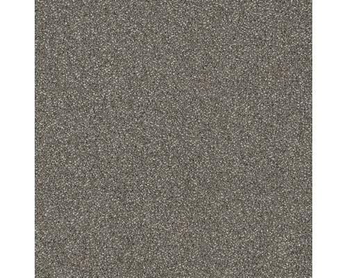 Teppichboden Velours Optima beige 500 cm breit (Meterware)