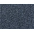 Teppichboden Schlinge E-Major blau 400 cm breit (Meterware)