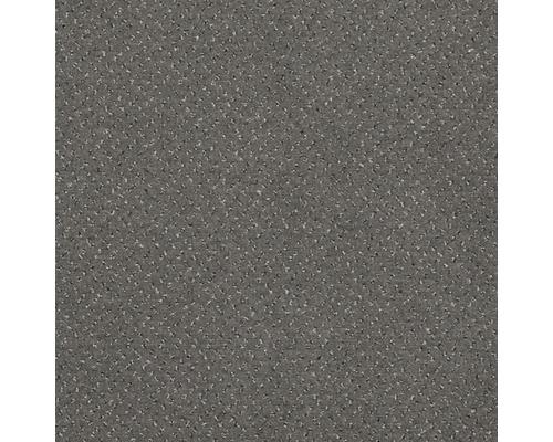Moquette Velours Fortesse gris largeur 500 cm (au mètre)