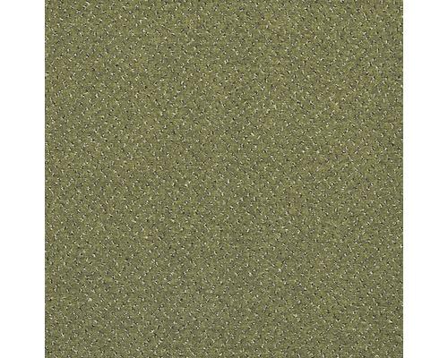 Moquette Velours Fortesse vert largeur 400 cm (au mètre)
