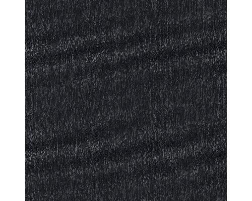 Moquette bouclée Blaze bleu largeur 400 cm (au mètre)