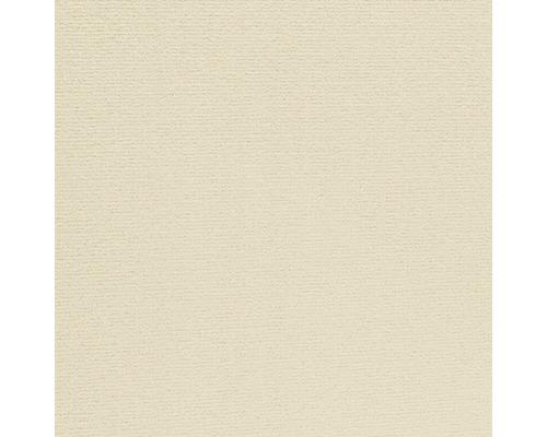 Teppichboden Velours Altona beige 500 cm breit (Meterware)
