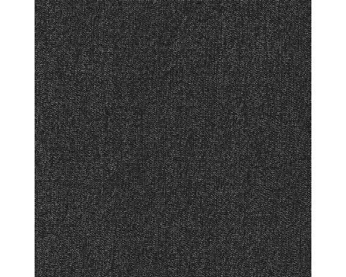 Teppichboden Schlinge Blaze grau 400 cm breit (Meterware)