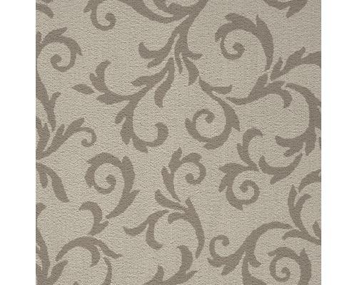 Teppichboden Saxony Mozart beige 400 cm breit (Meterware)