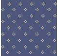 Moquette Velours Chambord bleu largeur 400 cm (au mètre)